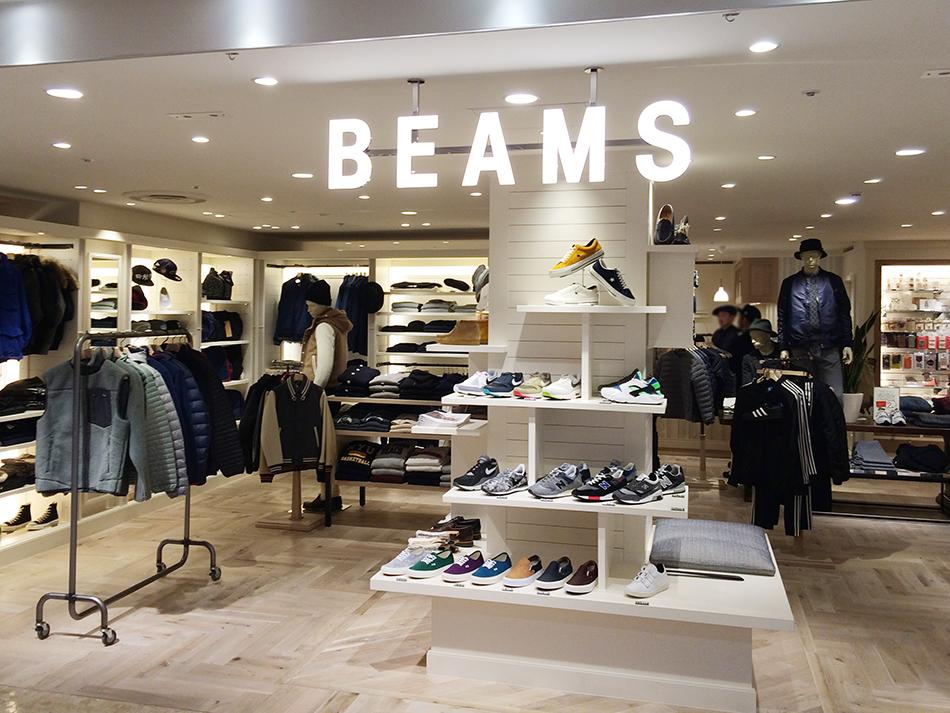 BEAMS柏_01
